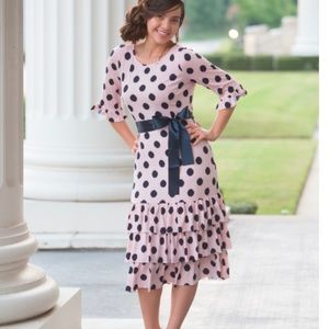 Dainty Jewells high tea dress